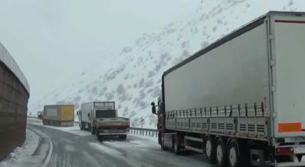 Erzincan'da bugün okullar tatil mi 27 Aralık 2018 Perşembe?