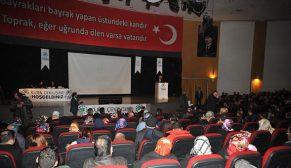 Erzurum Palandöken'de 529 konutun hak sahipleri belirlendi