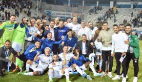 Erzurumspor'a şampiyonluk primi Eminevim'den