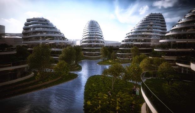 Esta Construction'dan Türkiye'de 1 milyar dolarlık yatırım hamlesi