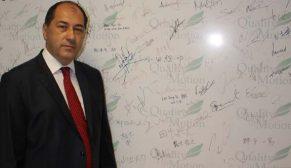 ETA MELCO'ya yeni genel müdür yardımcısı