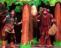 Eti Çocuk Tiyatrosu perdelerini Mardinli çocuklar için açacak