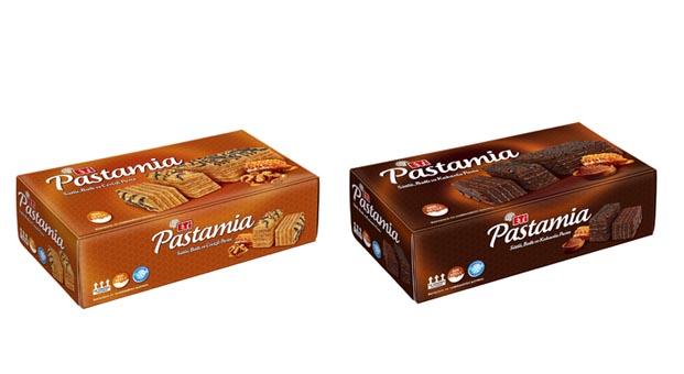 ETİ'den buzdolabınızın yeni tatlısı: Pastamia