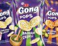 Eti Gong'dan 'kapışılacak' yepyeni lezzet:Eti Gong Pops