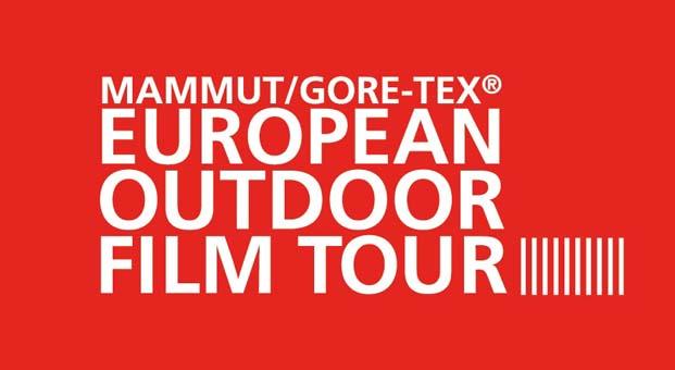 European Outdoor Film Tour Turkey prömiyeri heyecanı