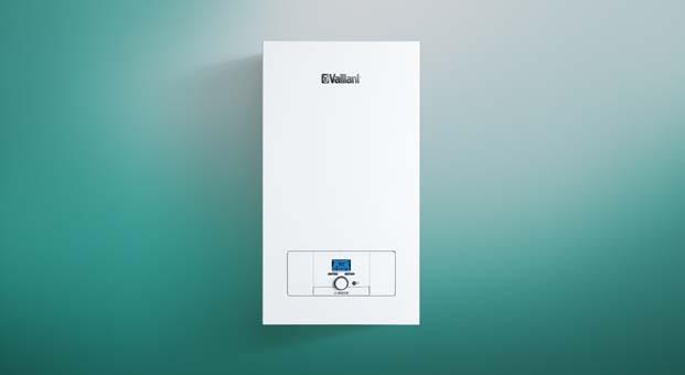 Vaillant eloBLOCK elektrikli ısıtma cihazları ile yüksek enerji tasarrufu sağlıyor