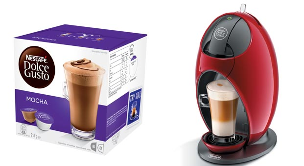 Evde Mocha ve Skinny Cappuccino keyfi