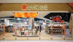 Evidea yeni mağazalarla tüm Türkiye'de büyüyor