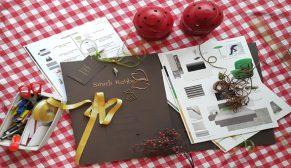 Annelere online dekorasyon hediyesi