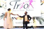Evlilik Fuarı ünlü isimlerin katılımıyla kapılarını araladı