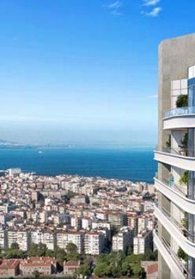 İzmir'in kalbi Alsancak'ta Evora İzmir ile atacak