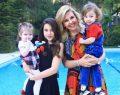 Evrim Kırmızıtaş Başaran: Anne olmak dünyanın en güzel duygusu