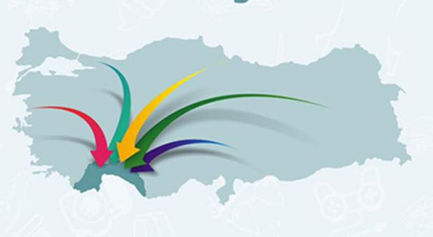 Anadolu markaları Franchise Expo Eurasia'da buluşacak