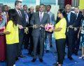 Türk yapı sektöründen Etiyopya Yapı ve İnşaat Fuarı'na yoğun ilgi!