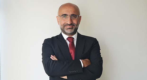 Kabloder'in yeni başkanı Faik Kürkçü oldu