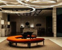 Dünyaca ünlü Fairmont Hotel'in Türkiye'deki ilk projesi için tercihi Hotelya oldu