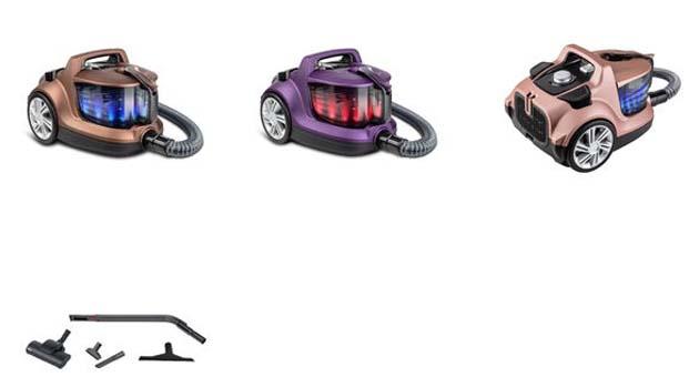 Fakir Veyron Turbo XL Premium: Daha geniş iç hacim, sürükleyici performans