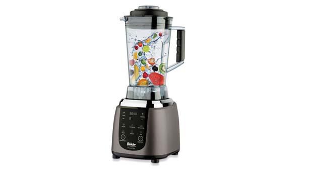 Mutfaktaki özel aşçınız; Fakir Powermix Blender