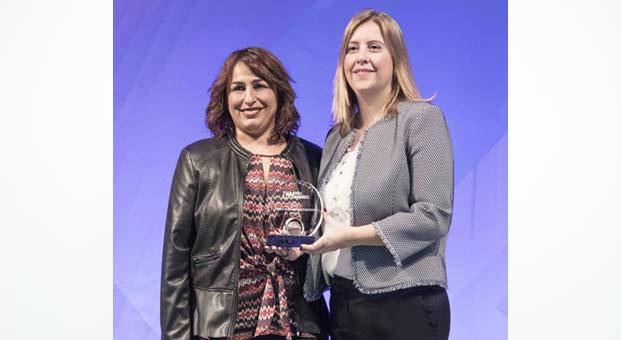 Familia'ya Yılın En İyi Pazarlama Stratejisi ödülü
