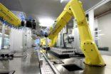 Robotlar kozmetik sektöründe kaliteyi ve verimliliği arttırdı
