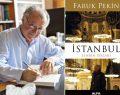 """Faruk Pekin'in yeni kitabı """"İstanbul: Şehrin Sırları"""" raflarda"""