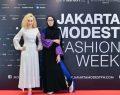 Dünyaca ünlü Moda Haftası Modest Fashion Week, Dubai'ye geri dönüyor