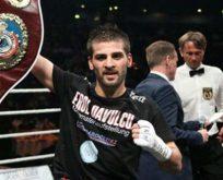 Fatih Keleş Renald Garrio boks maçını kim kazandı