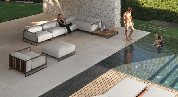Akdeniz ruhunun mobilyadaki adı: Casilda / Fatih Kıral Mobilya