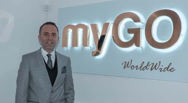myGO Worldwide Türkiye ofisinin gücü ile globalde büyümeyi planlıyor