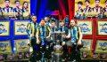 Kış Mevsimi Şampiyonu:1907 Fenerbahçe Espor oldu
