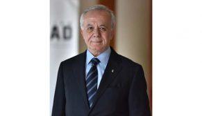 Ferdi Erdoğan:Yeni kabinenin yapı alanında kapsamlı reform ihtiyacınıkarşılayacağına inanıyoruz