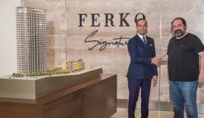 Yemeksepeti'nin yeni adresi Ferko Signature oldu