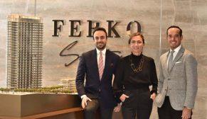 Ofis yaşamında dönüşüm Ferko Signature ile başlıyor