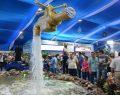 Ankara Festivali'nde suyun hikayesi anlatıldı