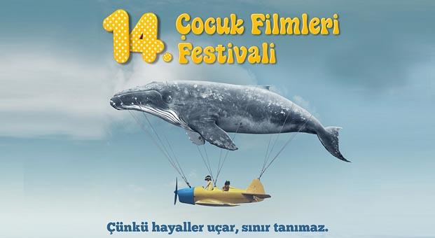 14. Çocuk Filmleri Festivali başlıyor