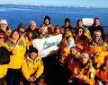 FEST Travel gezginleri yedinci kıtayı keşfetti
