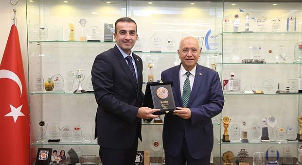 Fethi Yaşar'dan Demetevler'e otopark müjdesi