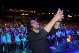 Fettah Can yeni single'nın ilk konserini verdi