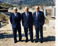 Tekfen Holding kurucu ortaklarından ve TÜSİAD'ın kurucu başkanı Feyyaz Berker vefat etti