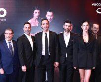 'Fi'severler Vodafone Red ile Can Manay'ın ofisine bağlandı