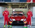 FIA GT Uluslar Kupası Türkiye'nin