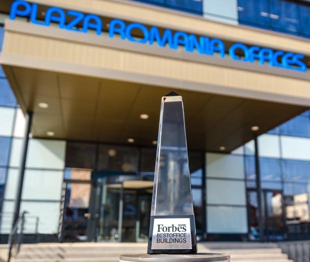 Fiba Commercial Properties'e büyük ödül