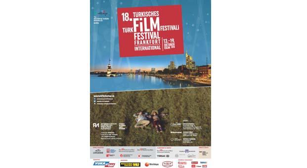 18. Uluslararası Frankfurt Türk Film Festivali'ne son 3 gün