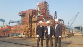 Mercan Denizcilik filosuna iki yeni tanker ekledi