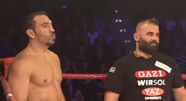 Fırat Arslan Kevin Lerena boks maçı ne zaman saat kaçta hangi kanal canlı yayınlıyor?