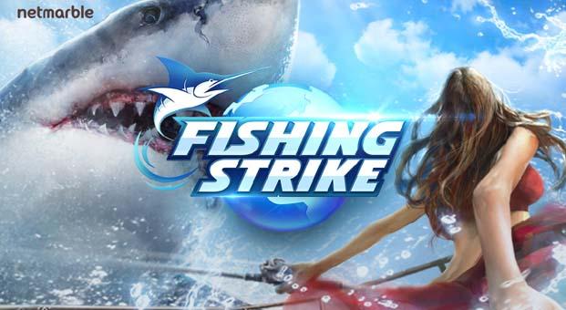 Fishing Strike 1'inci yıldönümünü sürprizlerle kutluyor