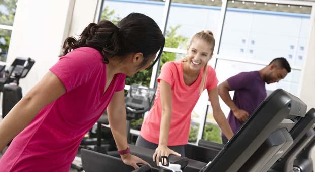 5 yıl içinde fitness tesislerinde büyük değişimler yaşanacak