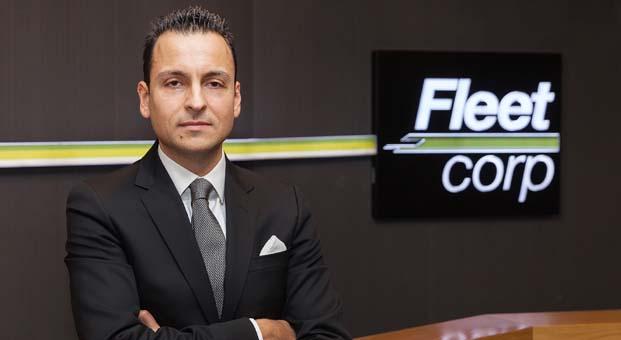 FLEETCORP 3 milyar aktif büyüklük hedefliyor