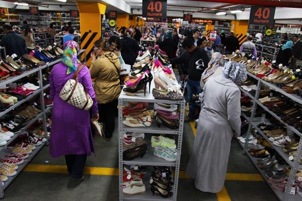 Geleneksel FLO Garaj Günleri yüzde 80 indirimle 27 Nisan'da başlıyor