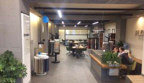 Flokser Tekstil, müşterileri için üç bölge müdürlüğü açtı